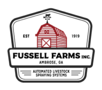 Fussell Farms Logo
