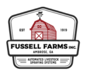 Fussell Farms Logo